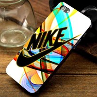 Nike Design Logo For Apple Phone, IPhone 4/4S Case, IPhone 5 Case, Cover Plastic
