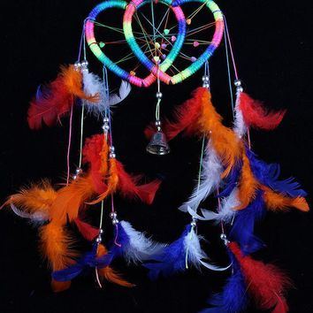 Gifts Wind Bell Dream Catcher [9613387983]