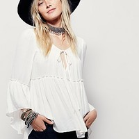 Free People Womens A Few of My Favorite Things Top