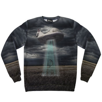 UFO Cat Sweatshirt