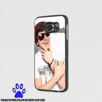 JC Caylen O2L stay cloudy for iphone 4/4s/5/5s/5c/6/6+, Samsung S3/S4/S5/S6, iPad 2/3/4/Air/Mini, iPod 4/5, Samsung Note 3/4 Case * NP*