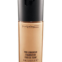 MAC Pro Longwear Foundation - Foundation - Beauty - Macy's