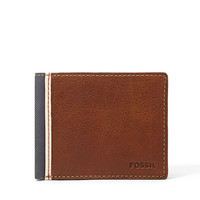 Elgin Traveler Wallet