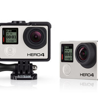 HERO4 Black / Music