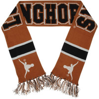 47 Brand Texas Longhorns Breakaway Scarf - Burnt Orange