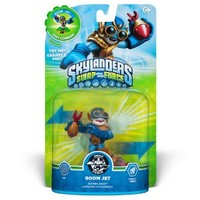 Skylanders SWAP Force: Boom Jet Character (SWAP-able)