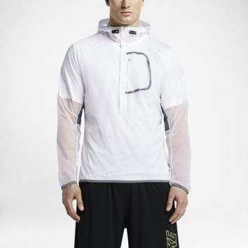 Nike Ghost Shell 3/4-Zip Men's Training Jacket