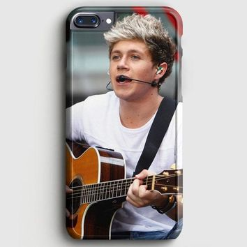 Niall Horan Collage One Direction iPhone 8 Plus Case | casescraft