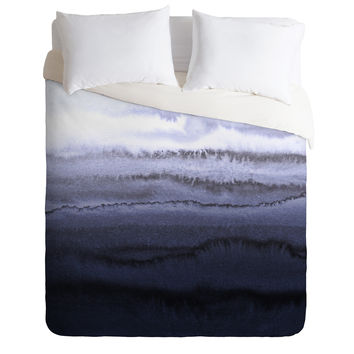 Monika Strigel Within The Tides Duvet Cover