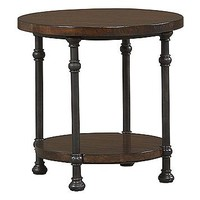 Living Rooms, Bordeaux End Table, Living Rooms | Havertys Furniture