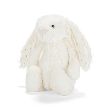 Bashful Twinkle Bunny Medium Soft Toy