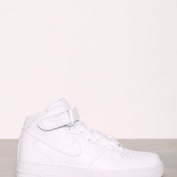 Air Force 1 Mid '07 Leather, Nike