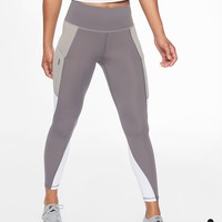 Colorblock Up For Anything 7/8 Tight | Athleta