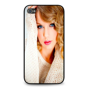 taylor swift style beauty iPhone 4 | 4S Case