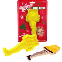 CHRISTMAS STORY COOKIE CUTTER