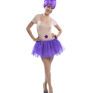 Purple Troll Womens Adult Costume – Spirit Halloween