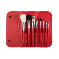 SET 700 - 8 PIECE CANDY APPLE RED SET