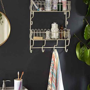 Abigail Wire Shelf