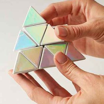 Iridescent Prism Puzzle - Urban Outfitters