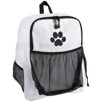 Paw Print Team 365 Equipment Bag