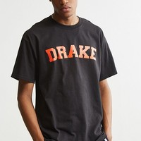 Champion & UO Drake Tee | Urban Outfitters