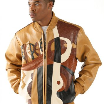 Pelle Pelle Men's Classic Picasso Leather jacket