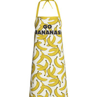 H&M Patterned Apron $6.99