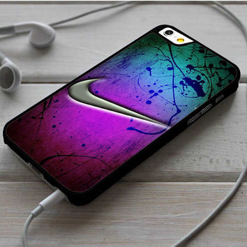 Nike Holographic Style iPhone 6|6 Plus Case Dollarscase.com