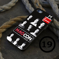 Magcon Boys Tour - iPhone 4/4s, iPhone 5/5S, iPhone 5C and Samsung Galaxy S3/S4 Case.