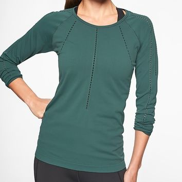 Foothill Long Sleeve | Athleta