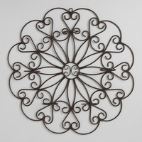 Medallion Sconce | World Market
