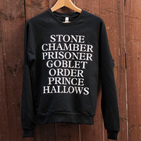 NEW Harry Potter Sweater
