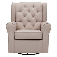 Delta Children® Emma Nursery Glider Swivel Rocker Chair