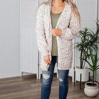 All Good Things Cardigan- 2 Options