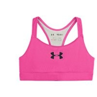 Under Armour Girls' UA Dazzle Bra