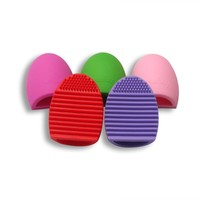 Hot Sale On Sale Make-up Hot Deal Beauty Brush Gloves Tools Silicone Make-up Brush [6050122817]