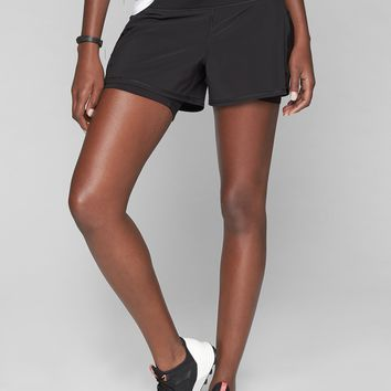 Ready Set Go 2 in 1 Short 4"