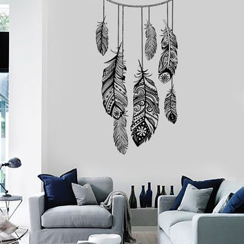 Best dreamcatcher wall decal products on wanelo for Collant mural hibou