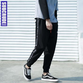 Casual Winter Cotton Pants [41311961107]