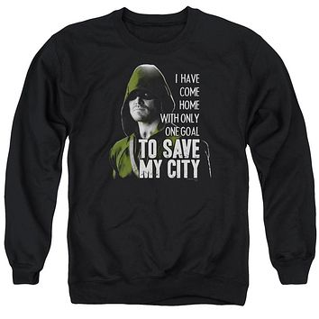 SAVE MY CITY SWEATSHIRT