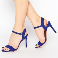 Miss KG Imogen Barely There Heeled Sandals