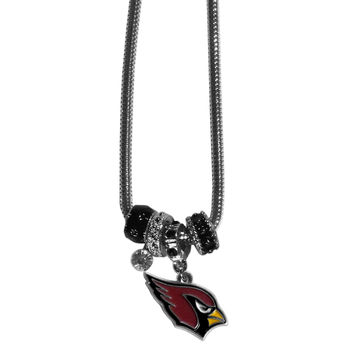 NFL Team Euro Bead Necklace
