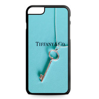Tiffany Key Design iPhone 6 Plus Case