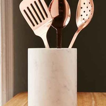 3-Piece Copper Serving Utensil Set - Urban Outfitters